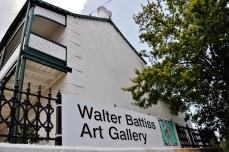 Walter Battiss Art Gallery